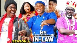 My International In-law (2021 Nollywood Movie)