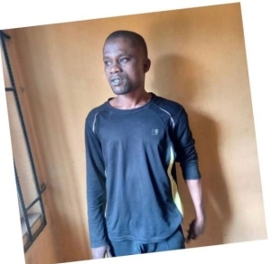 SHOCKING!! Man Allegedly Rapes A 27-Yr-Old Lady For Not Greeting Him In Ogun