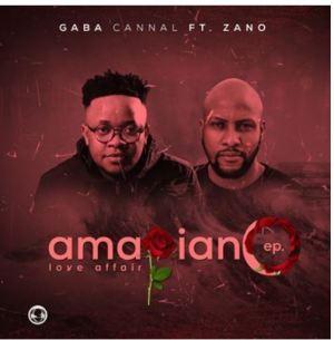 Gaba Cannal – Themba Lam