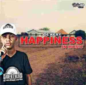 De'KeaY ft. Buddynice & Nobuhle Mdoda – African Child
