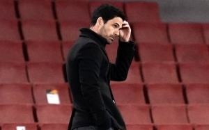Mikel Arteta aims dig at players with urgent transfer warning to Arsenal board