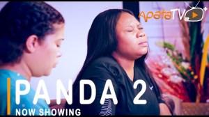 Panda Part 2 (2021 Yoruba Movie)