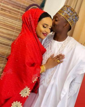 Nigerian Footballer, Ahmed Musa Marries Third Wife
