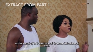 Aweja Part 2 (2020 Latest Yoruba Drama Movie)