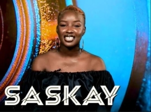 BBNaija: Saskay Breaks Down In Tears As Maria Nominates JayPaul For Eviction