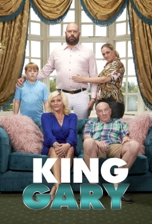King Gary S02E02