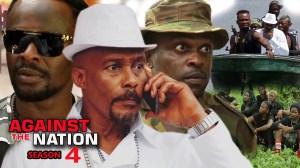 Against The Nation Season 4