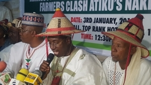 Cows Will Cost N2 Million Each If Lagos Passes Anti-Open Grazing Law— Miyetti Allah