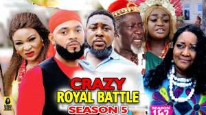 Crazy Royal Battle Season 5