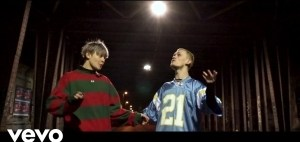 Bars And Melody – Addicted (Music Video)