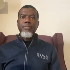 Medical Trip: What My Aso Rock Sources Told Me About Buhari – Reno Omokri