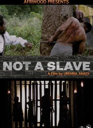 Not a Slave (2021)