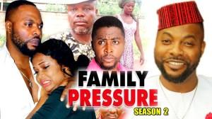 Family Pressure Season 2