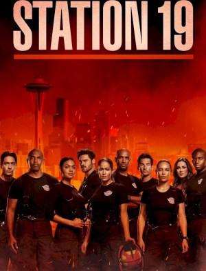 Station 19 Season 05