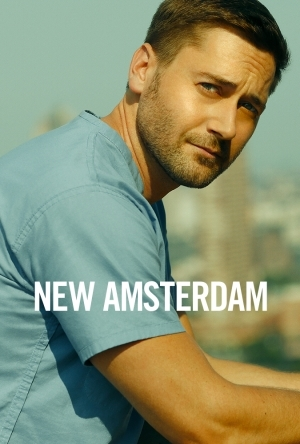 New Amsterdam S02 E11 - Hiding Behind My Smile