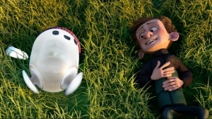 Ron's Gone Wrong Trailer Introduces Your Newest Best Friend