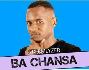 Stormlyzer – Ba Chansa