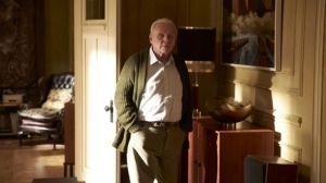 Anthony Hopkins to Reunite with Florian Zeller in Drama;The Son