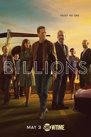 Billions S05E03 - BEG, BRIBE, BULLY (TV Series)