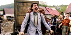 Borat 2: Kazakh-American Group Petitions to Ban Movie from Oscars