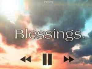 Dj Vigi & Millz Mamillion – Blessings