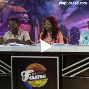 Funny MTN Project Fame: They did Not Take The `NO` See HERE [mp4]
