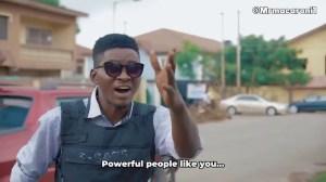 Mr Macaroni - END SARS NOW (Comedy Video)