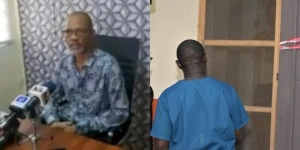 Lagos commissioner for health gives update on Italian man with Coronavirus