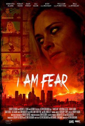 I Am Fear (2020) [Movie]