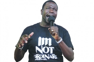 Drama as churchgoers demand their money back from Prophet Walter Magaya