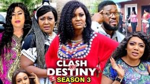 Clash Of Destiny Season 3