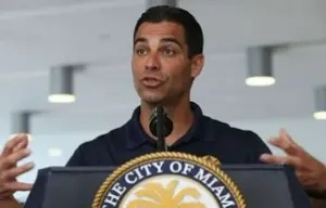 Miami's Mayor Lures Chinese Bitcoin Miners With Cheap Nuclear Energy