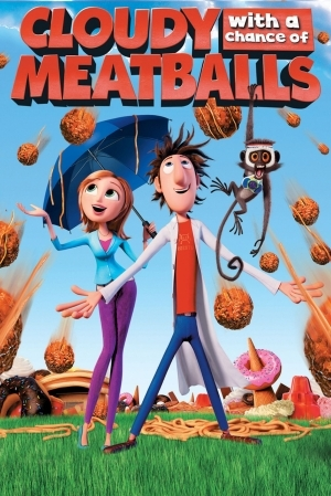 Cloudy With a Chance of Meatballs S02E03