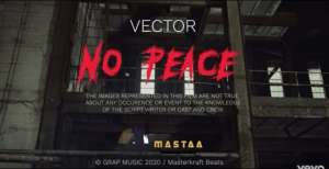 Vector – No Peace (Video)