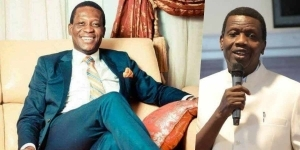 Pastor Adeboye's Son, Dare Dies At 42