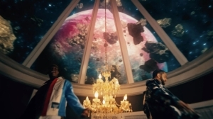 Yung Bleu - Way More Close (Stuck In A Box) ft. Big Sean (Video)