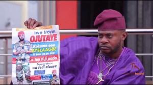 Ayeniromo (2021 Yoruba Movie)