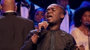 Joe Mettle - Praise medley (Live in London)