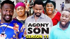 Agony Of A Son Season 11
