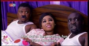 Akpan and Oduma - Cheating Wife (Comedy Video)