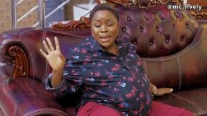 MC Lively – Baby Wahala Starr. Omawumi (Comedy Video)