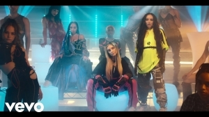 Little Mix - Confetti ft. Saweetie (Video)