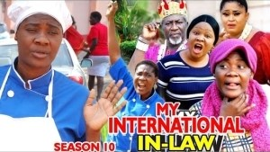 My International In-law Season 10