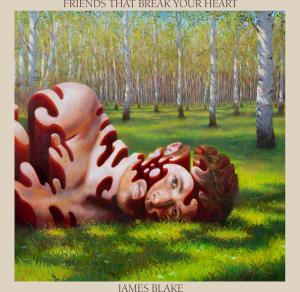 James Blake – Life Is Not The Same