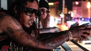 Rittz Feat. NAWF6OD - Jesus Blanco (Video)