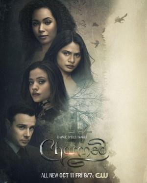 Charmed 2018 Season 03