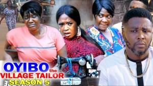 Oyibo The Village Tailor Season 5