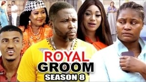 Royal Groom Season 8