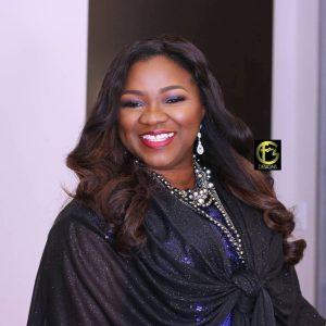 US-based Nigerian Gospel Singer Lara George Biography & Net Worth (See Details)