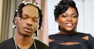 Uche Maduagwu Reveals How Funke Akindele Helped Naira Marley To Become Successful